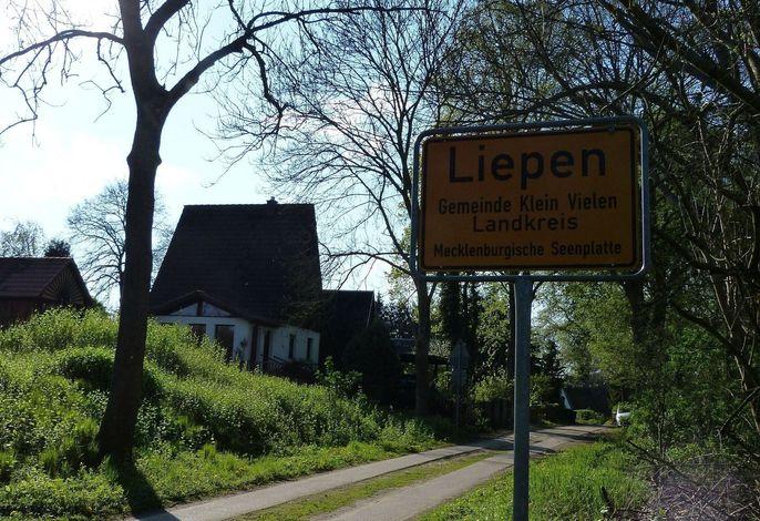 Ferienhaus Liepen