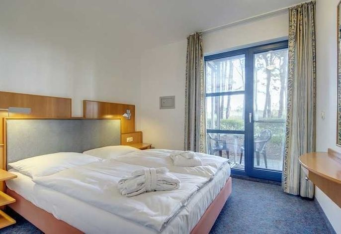 Ferienwohnung 30qm 2 Zimmer