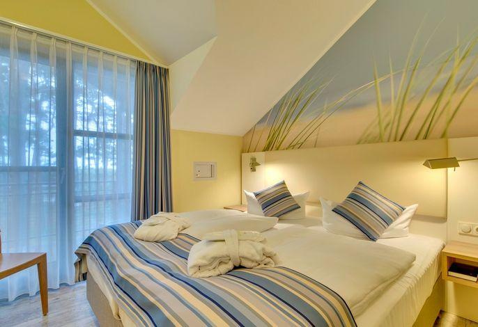 Ferienwohnung 45 qm 3 Zimmer