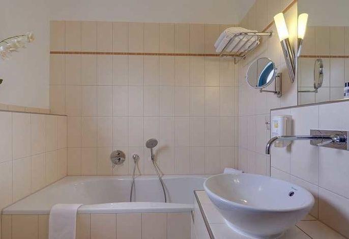 Penthousewohnung 68 qm 3 Zimmer