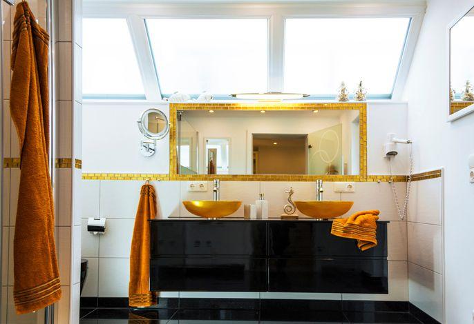 Freie Sicht - Haus am Wattenmeer Kegelrobbe