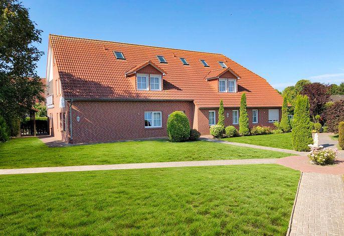Ferienhaus Platte, FeWo 4, 4****, 74 m² bis 4 Pers. + 2 Kinder