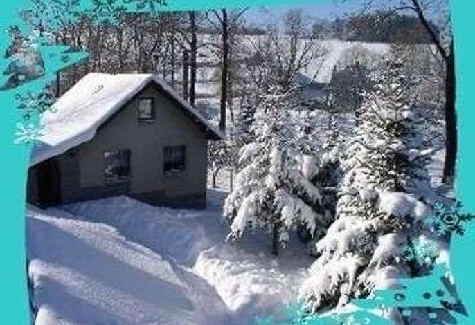 Ferienhaus der Familie Demmler