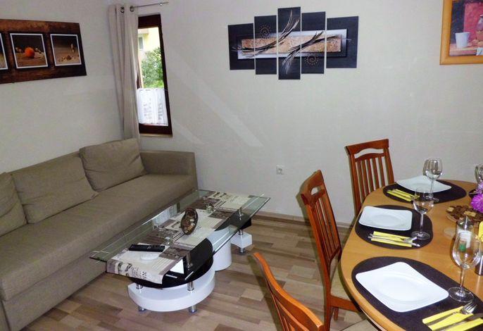 Haus Marina Apartment Alpenrose mit Gratis Eintritt Alpentherme
