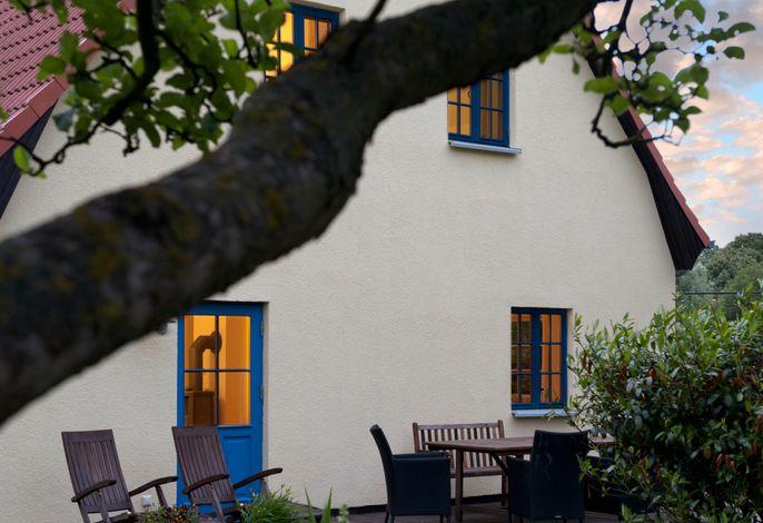 Ferienhaus Kastanie - Klein Siemen