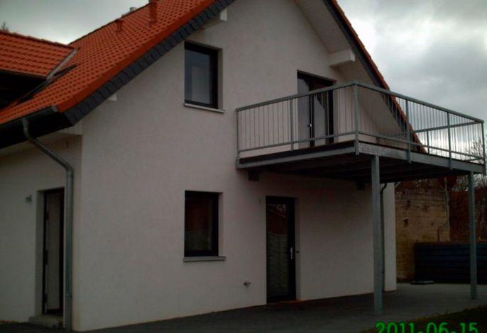 Haus Henschel FeWo 3