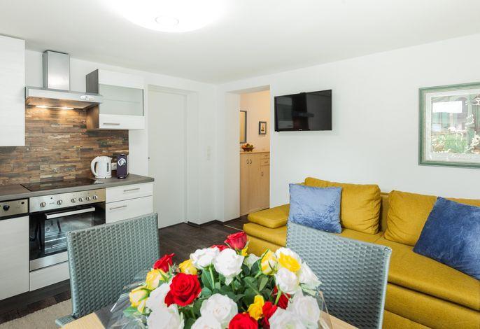 Villa Seefeld / Deluxe Apartmentsuite 4