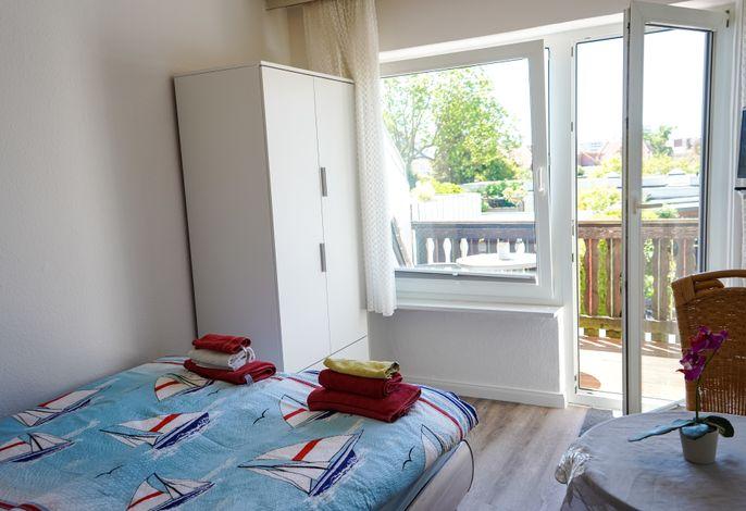 Deichhaus Grömitz, Appartement TARJA