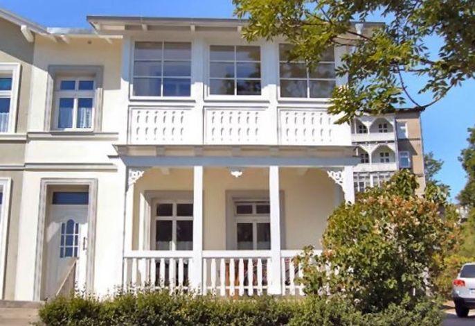 Villa Rosengarten - Ferienwohnung Terra