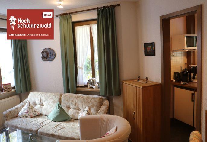 Kupferkanne - Fewo Wand  Nr 21 - Todtmoos, Liftverbund Feldberg