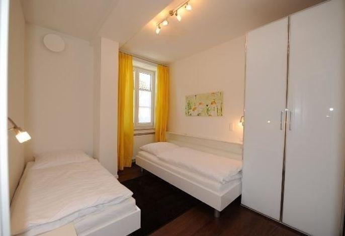 Ferienwohnung Am Kurpark - Wohnung 1, 60qm
