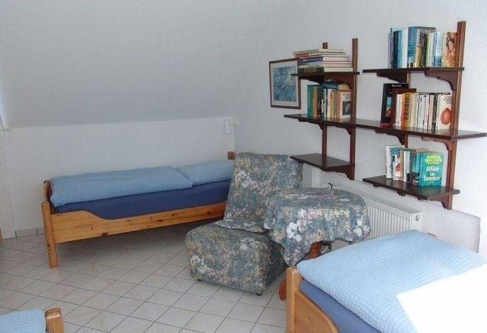 Wohnung Seeblick im Handelshaus auf Borkum