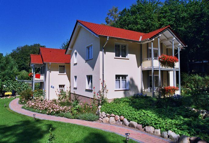 Ferienhaus zum Südstrand App. 4