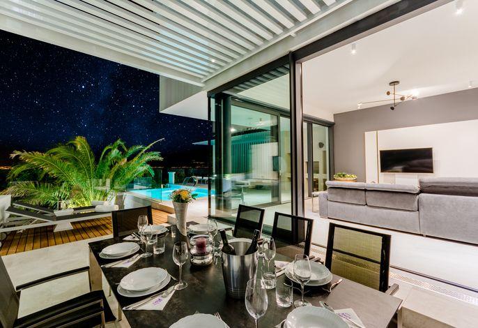 Luxury Villa Complex