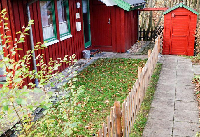 Ferienhaus Sinja