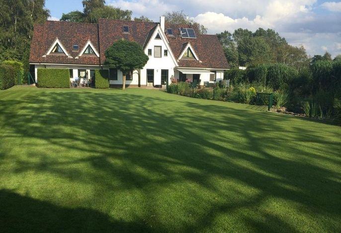 Ferienwohnung Mittelbach - Whg. im OG
