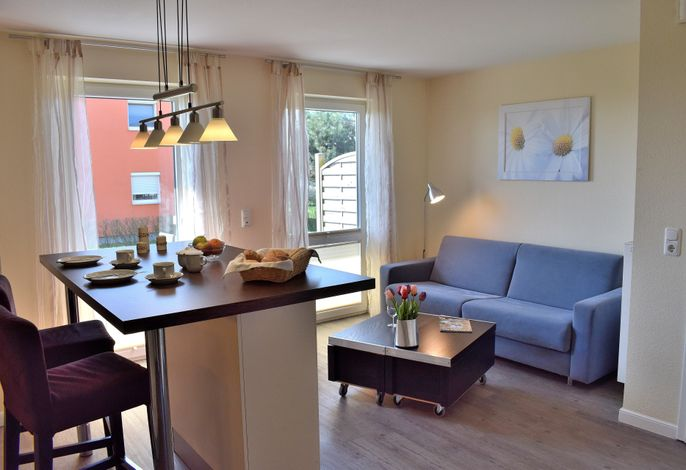 Fehmarnstrand 78 Appartement 10