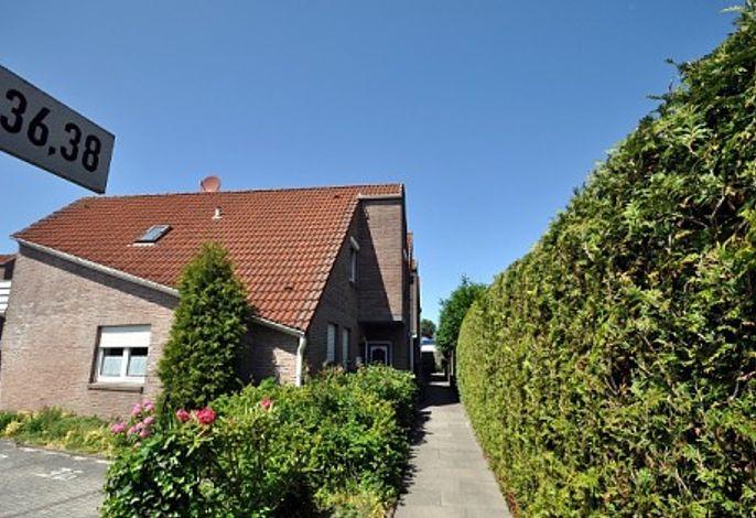 Ferienhaus Königsberger Str. 36