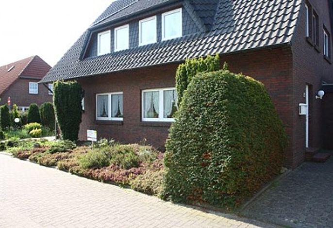 Ferienhaus Uferstraße 25