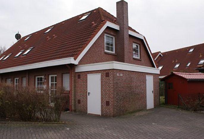 Ferienhaus Uferstraße 6 i