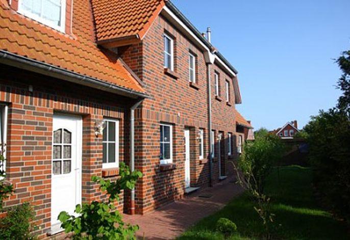 Ferienhaus Bootsweg 12 B