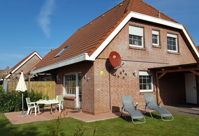 Ferienhaus Uferstraße 4 F