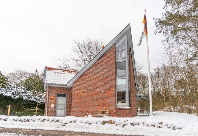 Herzlich willkommen am Föhrst Class Ferienhaus!