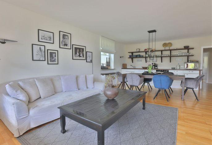 TECHTs  Apartmenthaus