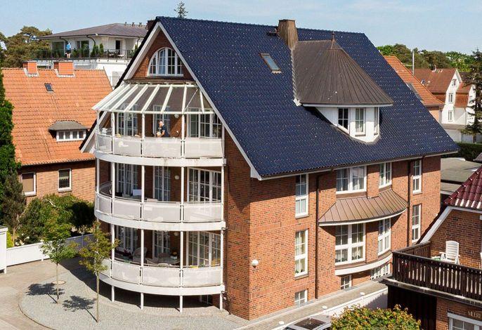 TECHTs Strandhaus