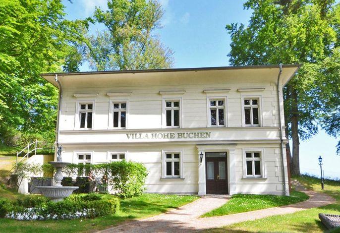 Villa Hohe Buchen