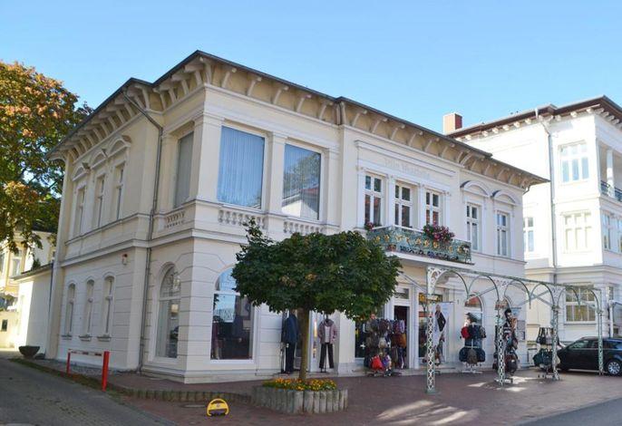 Villa Westfalia