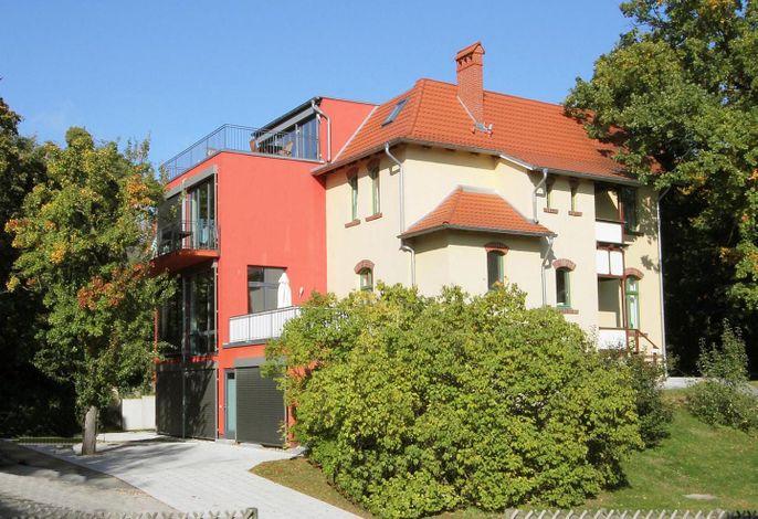 Villa Grenzschlößchen