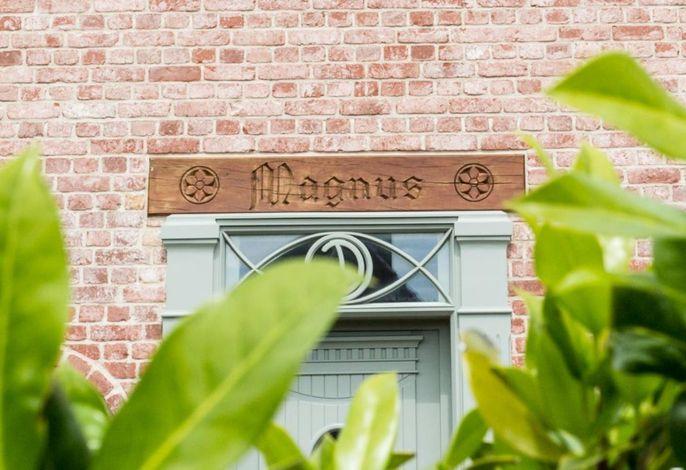 Haus Magnus