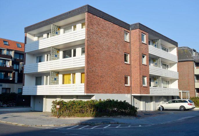 Haus Margarethenstraße