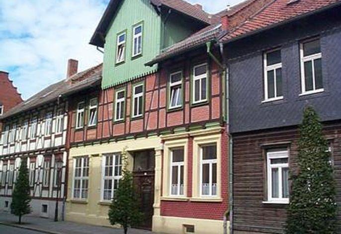 Ferienhaus Harz Wernigerode Schaper Loh