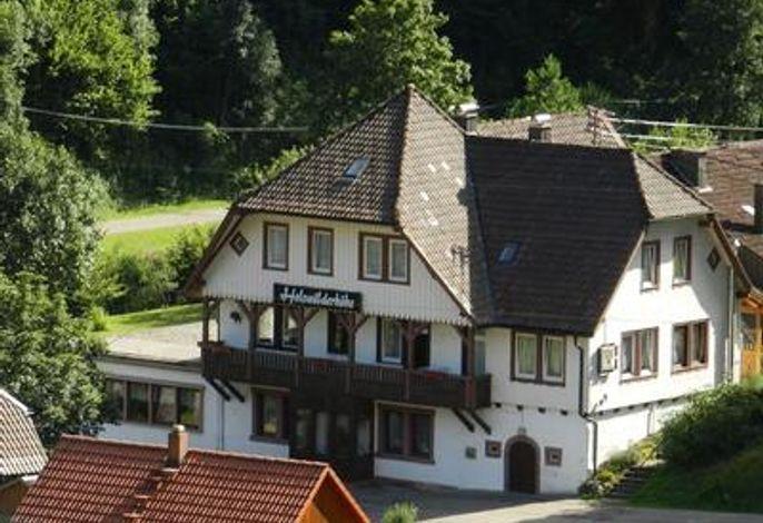 Gruppenunterkunft im Schwarzwald###br###von 21 bis 34 Personen