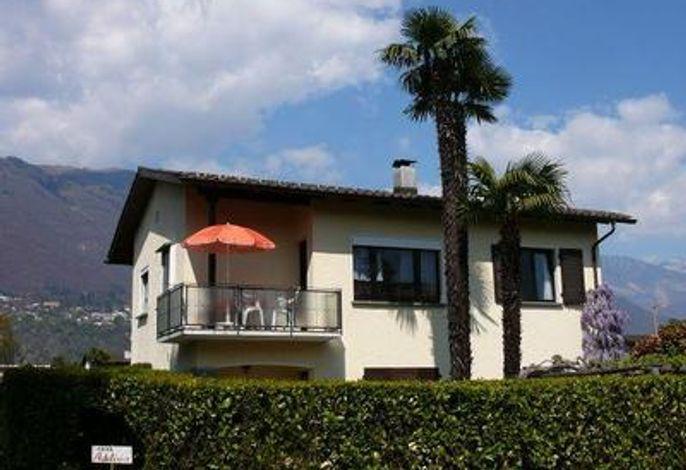 Casa Adelizia - Ihr gemütliches Feriendomizil