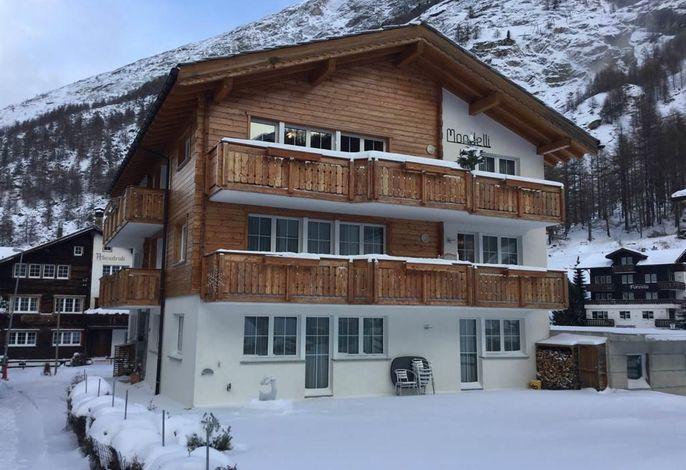 Haus Mondelli Winter