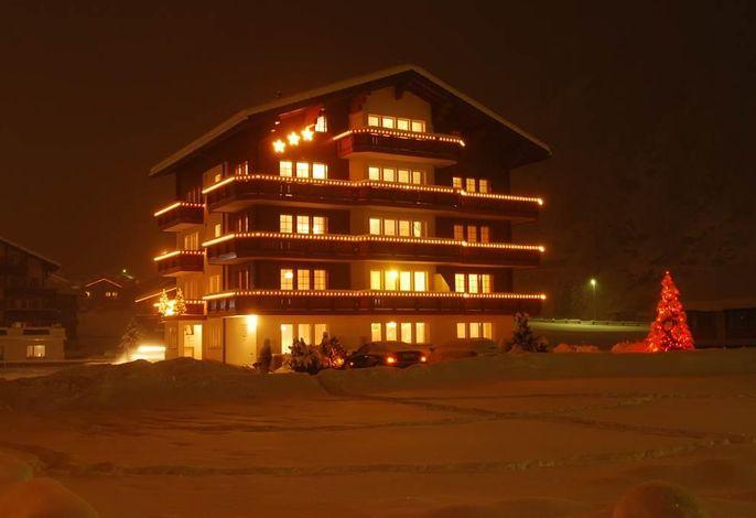 Weihnacht Haus Orion