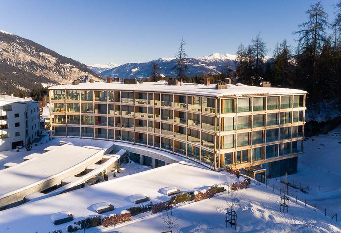 The Mountain Suites - 07-06 liegt in der obersten Etage