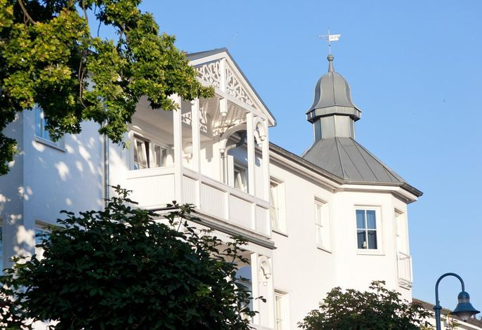 Ferienwohnung Schillerstrasse 3