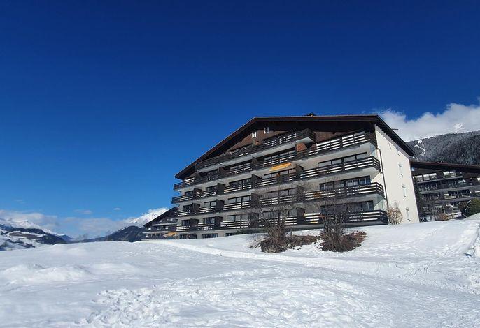 Ansicht Haus2