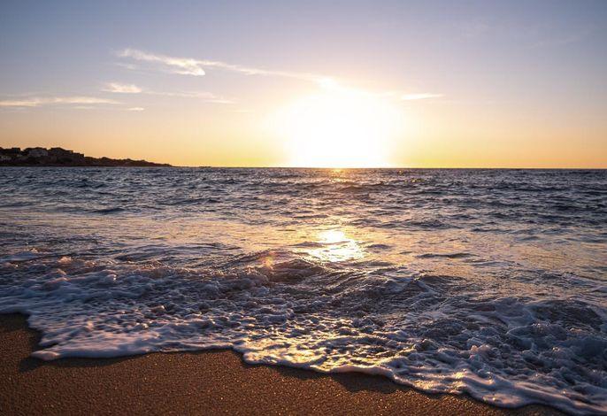 Strand von Algajola