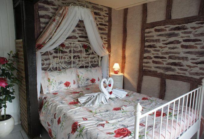 Romantisches Schlafzimmer Nr. 1