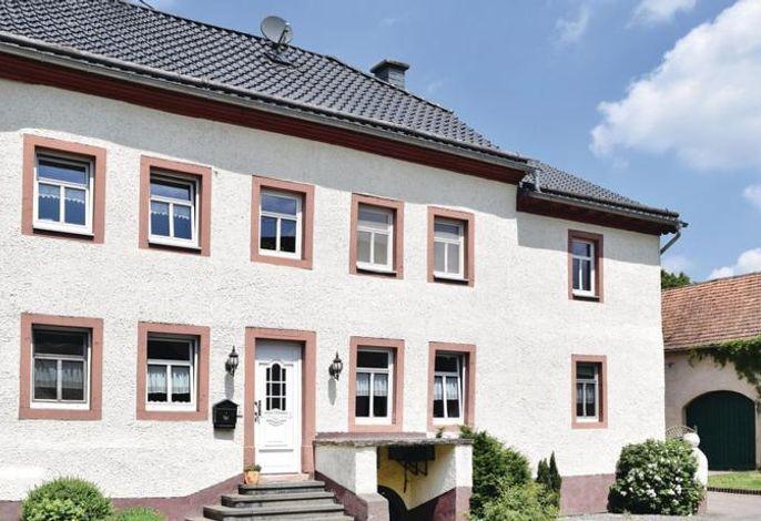 Vorderansicht Gästehaus