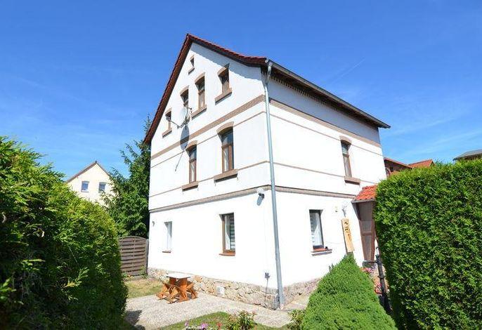 Ferienhaus Wotan bis max 12 Pers.