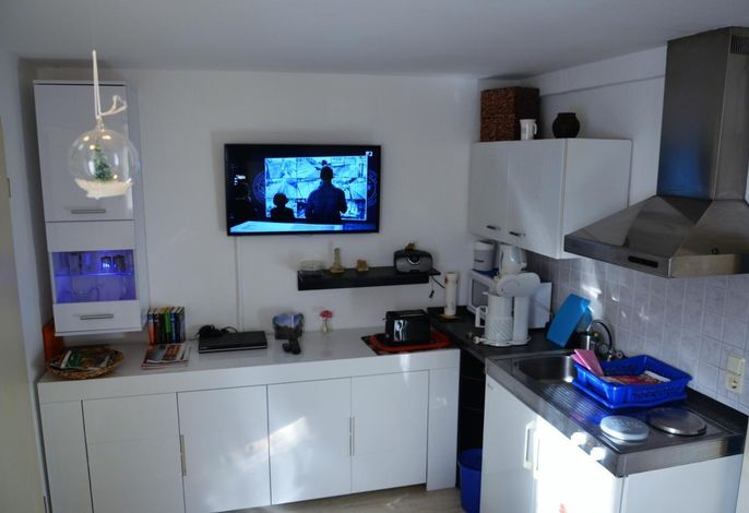 Kochbereich. Bild 3