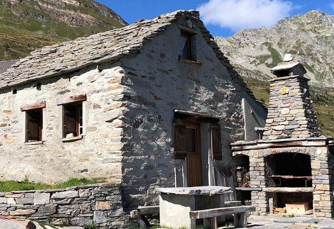 Casi Hütte