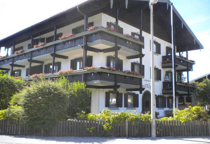 Anlage Alpenblick , Haus 11, Wohnung Nr. 8