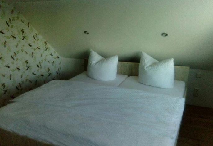 Schlafen I: Doppelbett